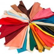 Kleuradvies - kleuranalyse - kleurdoeken